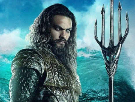 Aquaman: rivelata la vicinissima data di debutto del primo trailer?