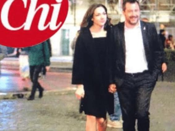 Chi è Francesca Verdini, nuova fidanzata Salvini: Profilo Instagram e Età