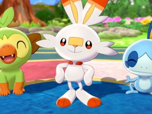 Pokémon Spada e Scudo: quale starter scegliere? - Soluzione - Nintendo Switch