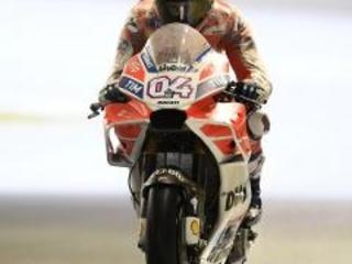 MotoGP Giappone 2017: Dovizioso approfitta di un errore di Marquez e vince a Motegi