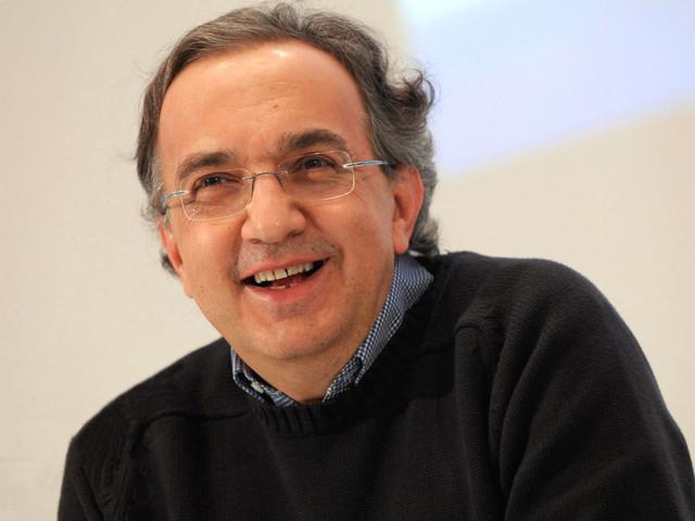 Biografia di Sergio Marchionne