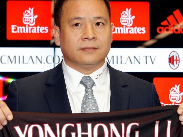 "Milan, Commisso attacca Yonghong Lì: ""Pazienza finita, non c'è volontà di chiudere"""