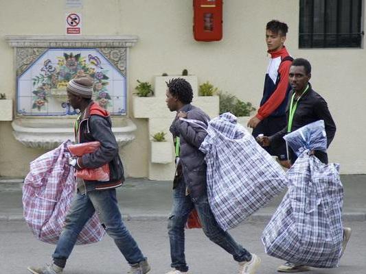 Migranti: 'dal Marocco 65mila tentativi di uscita ogni anno'