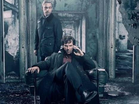 """Martin Freeman sul ritardo di Sherlock 5: """"Per noi è un evento televisivo, se torniamo deve essere speciale"""""""