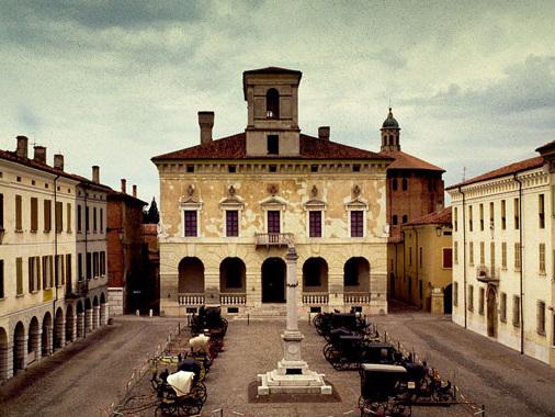Visit Sabbioneta & More, Regione Lombardia finanzia il progetto da 44 mila euro