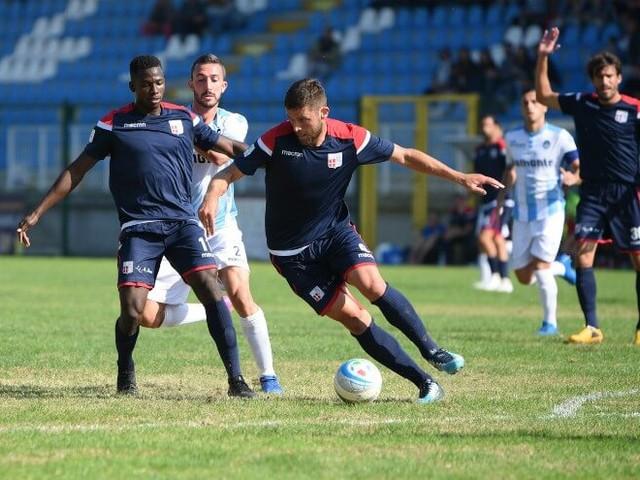 Video/ Rimini-Sambenedettese (3-1): tre punti d'oro per i biancorossi (Serie C)