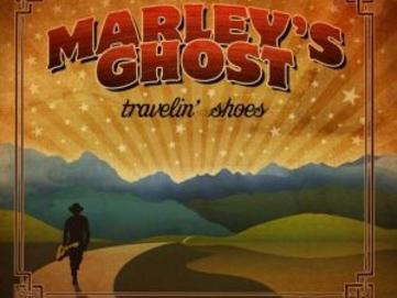 Ecco Un Altro Gruppo Che Non Sbaglia Un Disco Neanche Volendo! Marley's Ghost – Travelin' Shoes