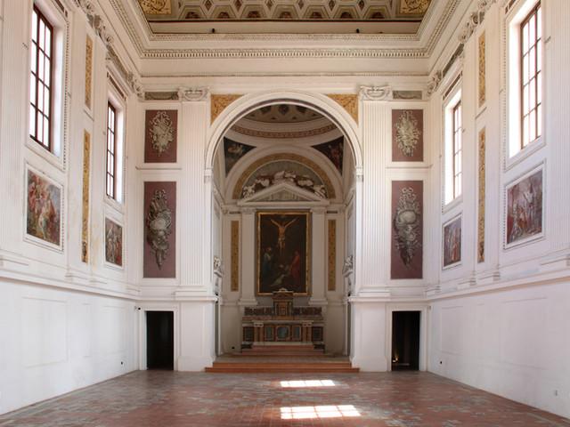 Arte: 'Notte dei Bianchi' a Palermo per Bam