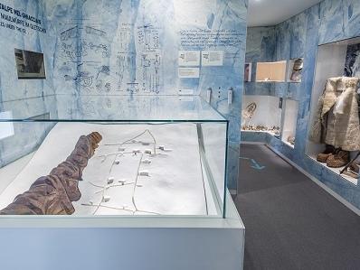 Il Museo Marmolada Grande Guerra 3000 M compie trent'anni: raggiungibile con la funivia Marmolada-Move To The Top, è il più alto d'Europa
