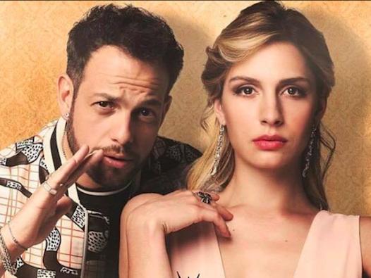 Romolo + Giuly: Carlo Conti, Luciana Littizzetto e Giobbe Covatta guest star nella seconda stagione