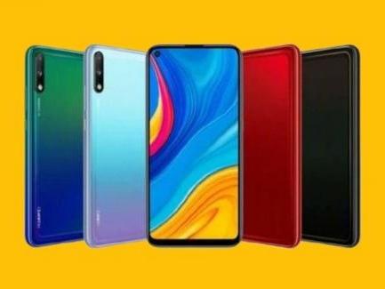 Huawei Enjoy 10: in arrivo il nuovo medio-gamma con display forato