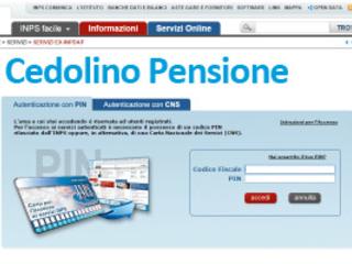 Inps, pensioni: da aprile già in vigore le nuove disposizioni sulla perequazione