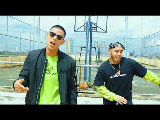 Nik Makino – Neneng B feat Raf Davis: audio, video e testo