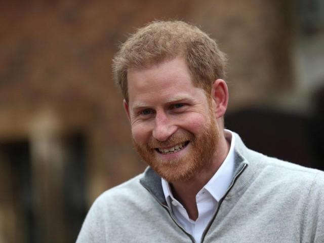 Royal Baby, la confessione di Harry sul piccolo Archie