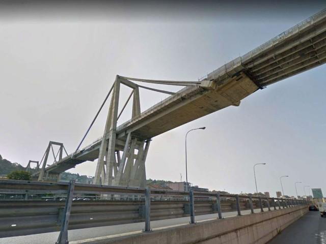 Cosa è successo in un anno al ponte Morandi, dal crollo alla ricostruzione