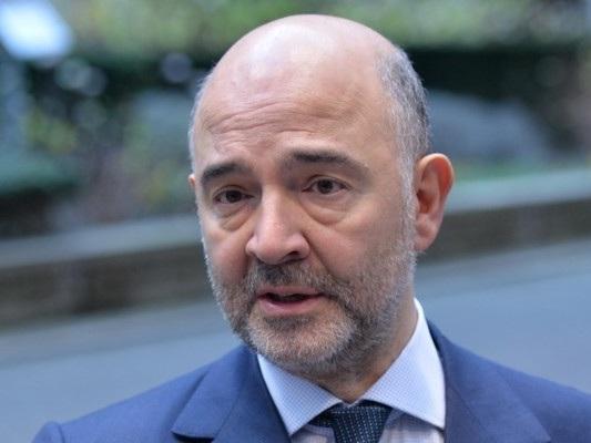 Il rapporto burrascoso tra Moscovici e l'Italia