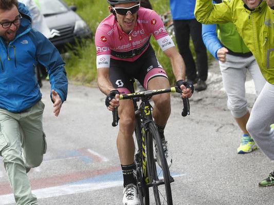 Che cosa dobbiamo aspettarci dalla terza (e ultima) settimana del Giro d'Italia