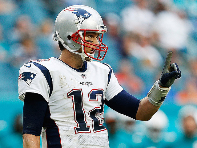 What To Watch For: Patriots-Dolphins Week 2
