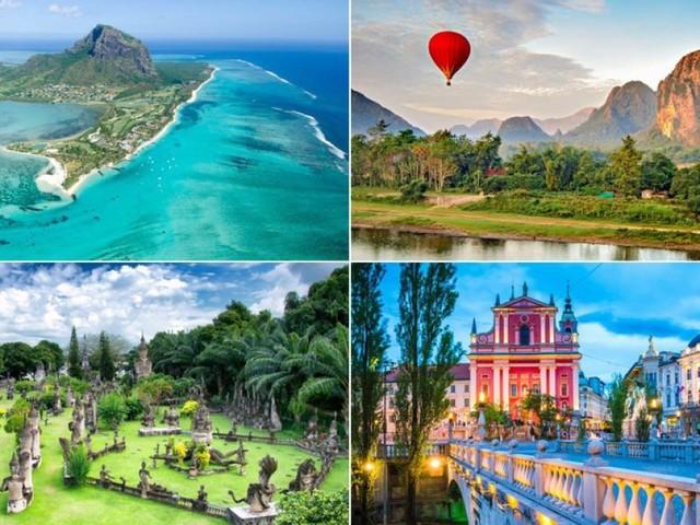 17 luoghi meravigliosi che dovreste visitare, anche se non ci avete mai pensato