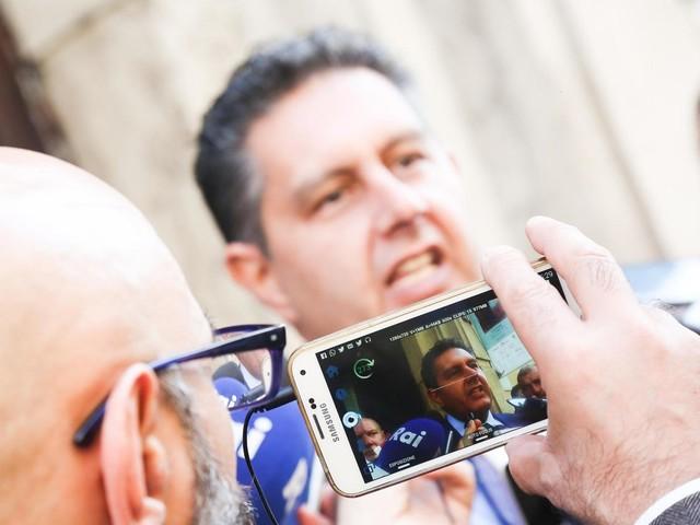 """Toti: """"Pronti a voto con centrodestra rinnovato"""""""