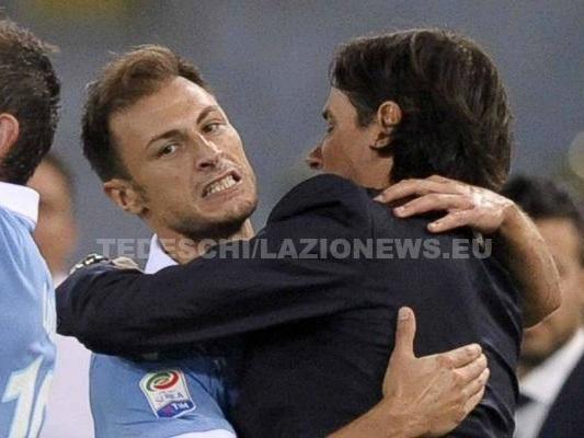 """Inzaghi sprona la Lazio: """"Più forti di chi ci attacca, crediamoci fino alla fine!"""""""