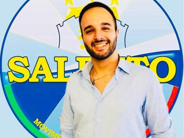 Fabio Protopapa nominato coordinatore cittadino del Mrs a Giurdignano