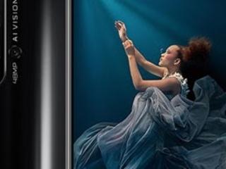 Specifiche Tecniche Huawei Honor 20
