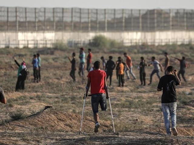 Raid di Israele su postazioni di Hamas a Gaza