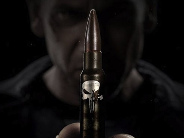 The Punisher: il teaser trailer anche in italiano