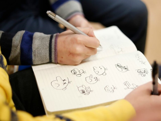 SCUOLA/ Insegnare arte ai bambini come si faceva nelle antiche botteghe