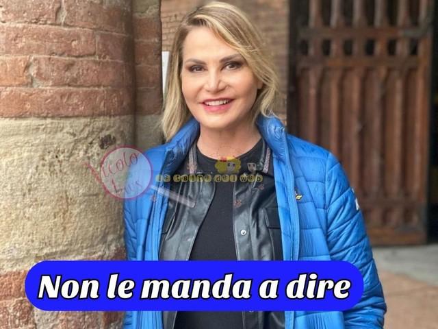 'Gossip' Simona Ventura e le frecciatine a Barbara D'Urso e Mara Venier. Invece su Maria De Filippi…