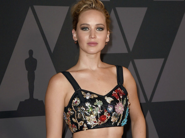 Governors Awards 2017, i look delle star sul red carpet