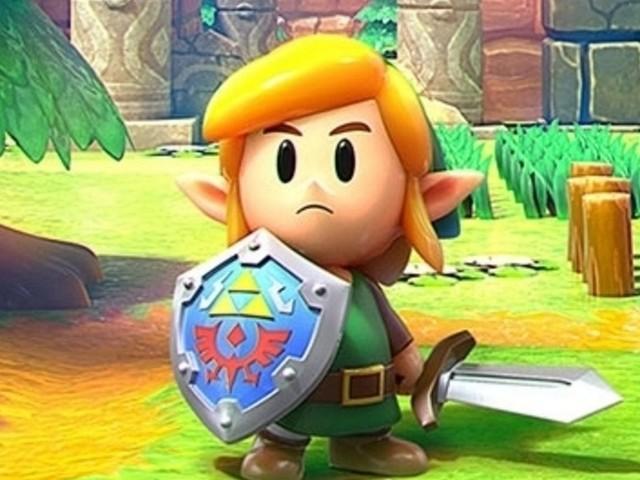 The Legend of Zelda: Link's Awakening, 30 minuti di dungeon e boss mostrati alla Gamescom, svelate le dimensioni del gioco