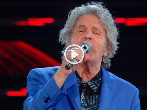 Sanremo, da Fausto Leali a Diodato: sul palco stecche e stonature