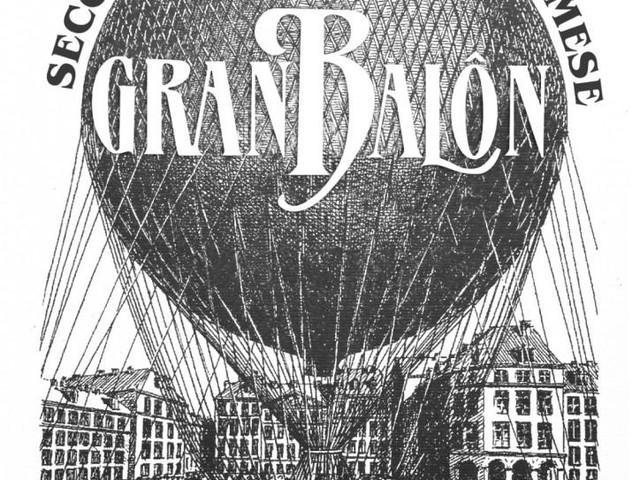 Il Gran Balon, domenica 10 dicembre