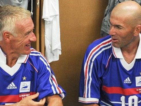 """Francia, la Federazione chiama Zidane: """"Nel 2022, se vuole, la Nazionale è sua"""""""