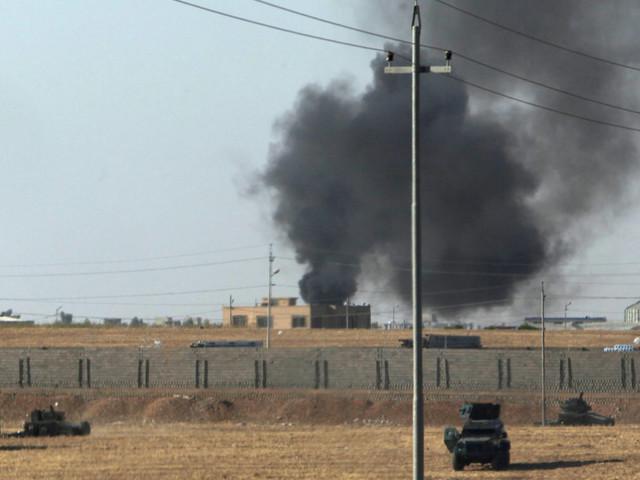 Il petrolio al centro dello scontro tra l'esercito irakeno e i curdi di Erbil