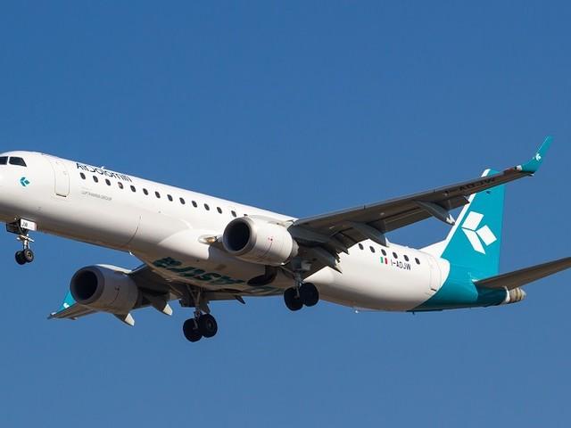 Air Dolomiti diventa membro IATA