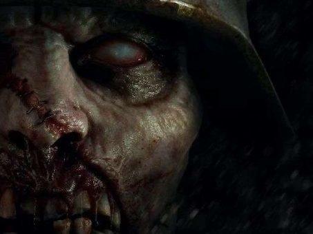 Sviluppo di Call of Duty WW2 completato, nuova immagine Zombie