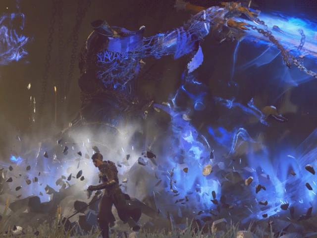 PlatinumGames annuncia il nuovo titolo action Babylon's Fall