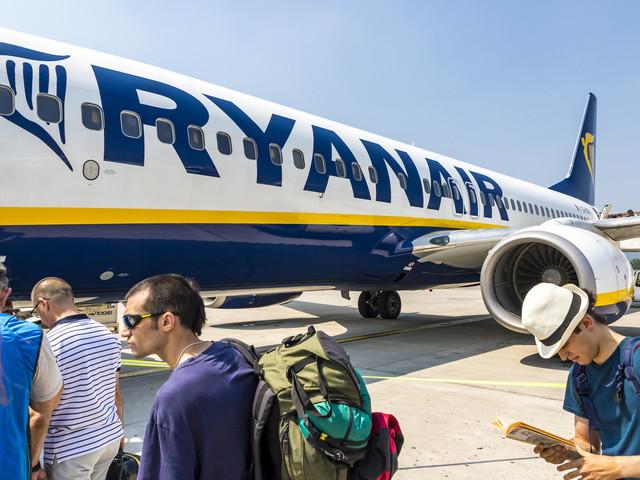 Voli low cost per studenti Erasmus: l'offerta di Ryanair