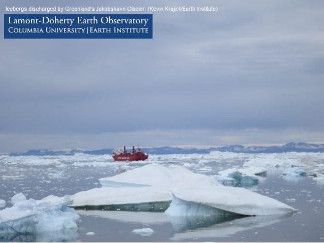 Le sostanze che riducono lo strato di ozono hanno causato la metà del riscaldamento artico della fine del XX secolo