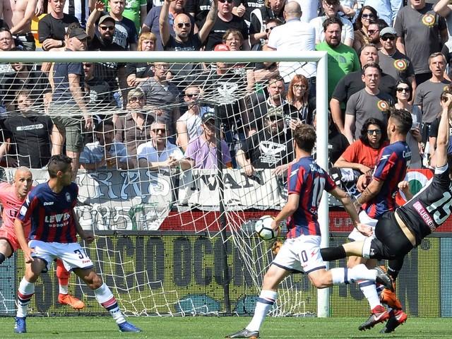 Serie A, le migliori giocate 34^ giornata