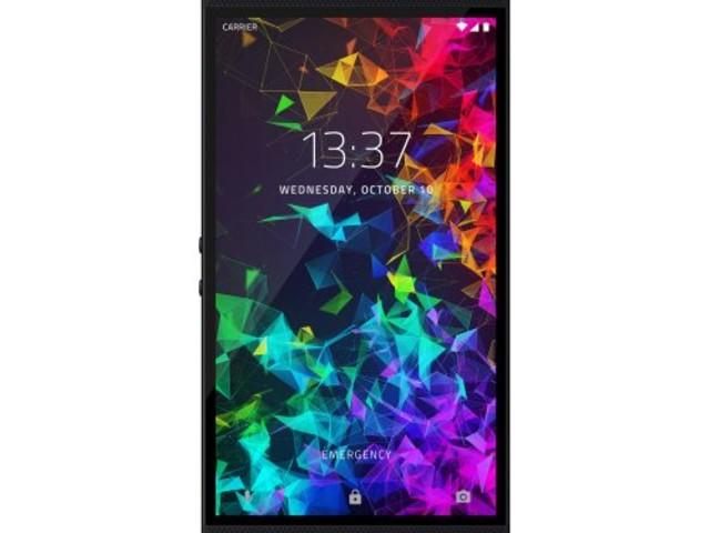 Razer Phone 2, display HDR 120 Hz, 8 GB di RAM e Snapdragon 845