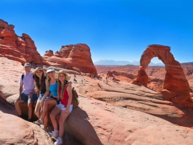In vacanza con i figli adolescenti: le destinazioni 2020 e i consigli dei consulenti di viaggio per un'esperienza indimenticabile per tutta la famiglia