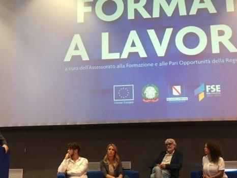 A quando i risultati del concorso Regione Campania per i diplomati? L'avviso del Formez