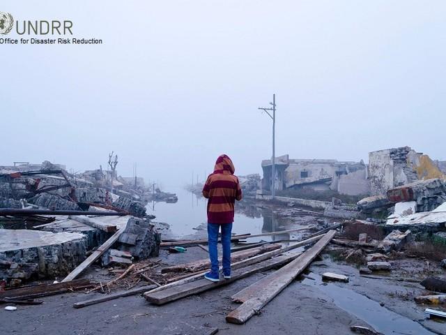 Negli ultimi 20 anni, sbalorditivo aumento dei disastri naturali. E il motore è il cambiamento climatico