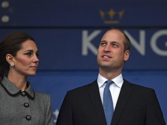 William e Kate uniti contro i pettegolezzi