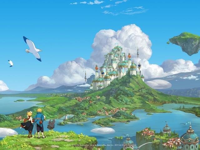 Ni no Kuni Cross Worlds: disponibile il primo trailer del gioco per smartphone