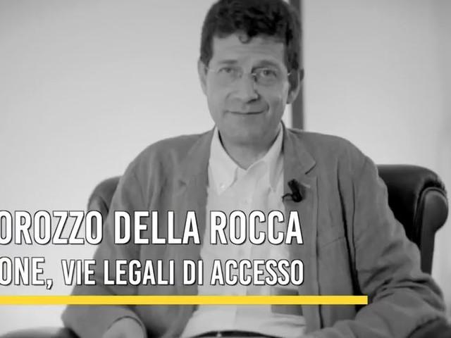 #ProgrammaImmigrazione: le vie legali di accesso